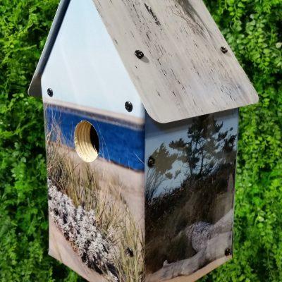 Dunes Birdhouse Product Image