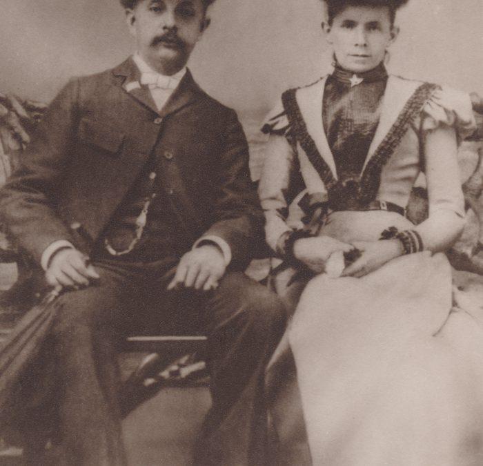 Louis & Kate Rothenhausen