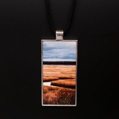 AFter the Storm Necklace
