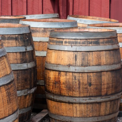 Seaport Barrels